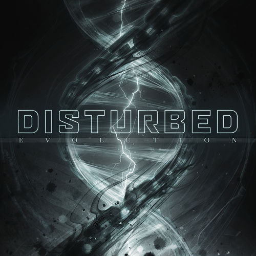 Evolution (Deluxe Edition) von Disturbed