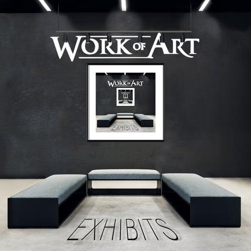 Exhibits de Work of Art