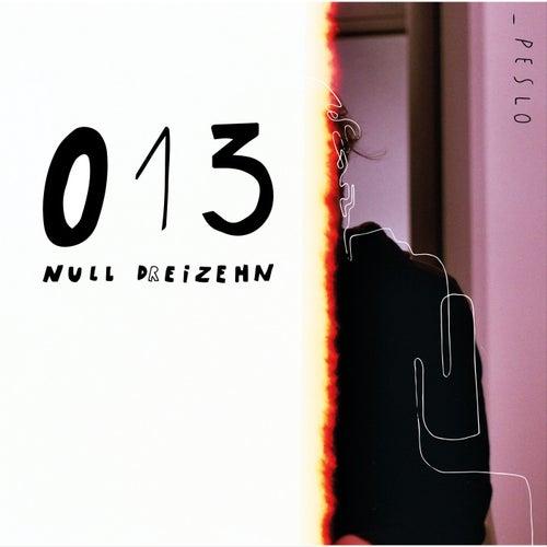 Null Dreizehn by Peslo