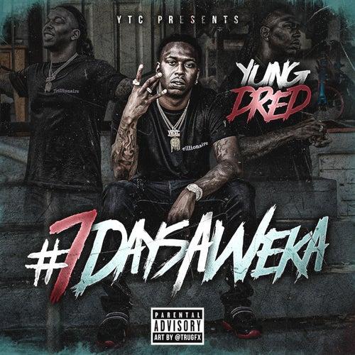 7 Days A Weka von Yung Dred