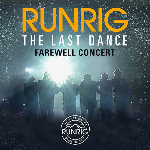 Book of Golden Stories (Live at Stirling 2018) by Runrig