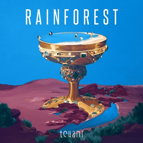 Rainforest de Tchami
