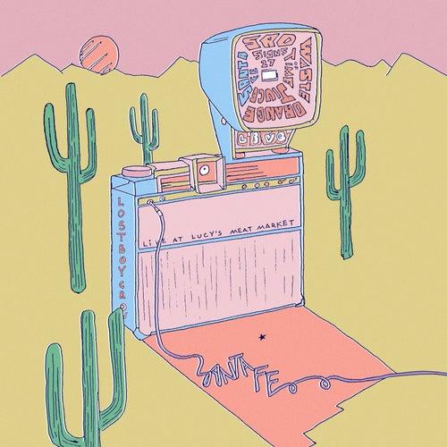 Santa Fe (Live EP) de Lostboycrow