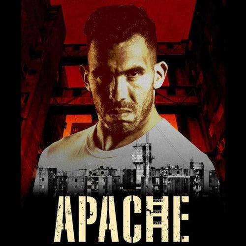 Apache: La Vida de Carlos Tevez de Piola Vago
