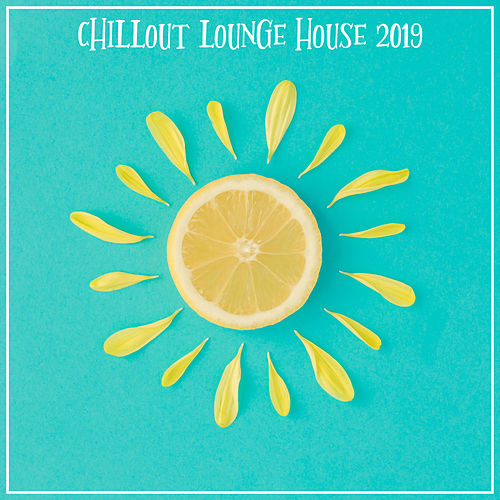 Chillout Lounge House 2019 - EP de Various Artists