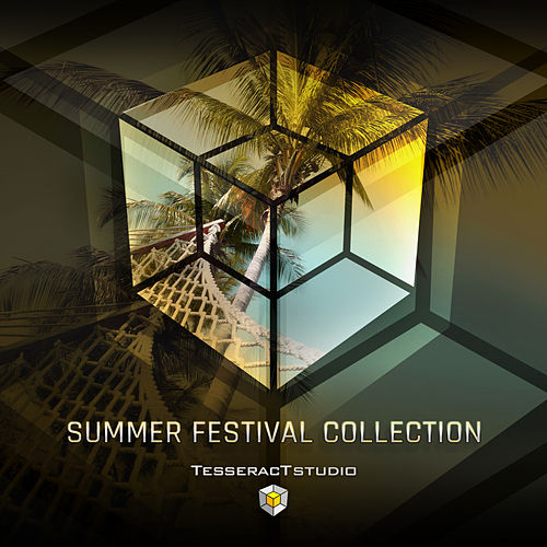 Summer Festival Collection - EP by Various Artists