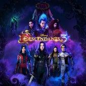 Descendants 3 (Original TV Movie Soundtrack) by Various Artists