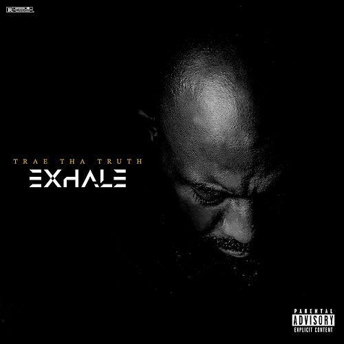 Exhale by Trae