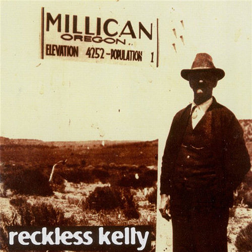 Millican de Reckless Kelly