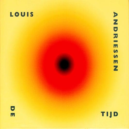 De Tijd by Louis Andriessen