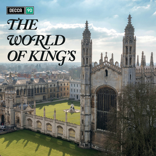 The World Of King's College Cambridge by Various Artists