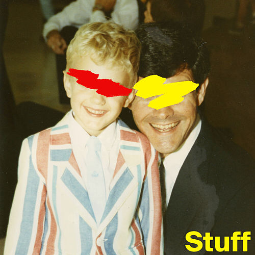 Stuff by Sløtface