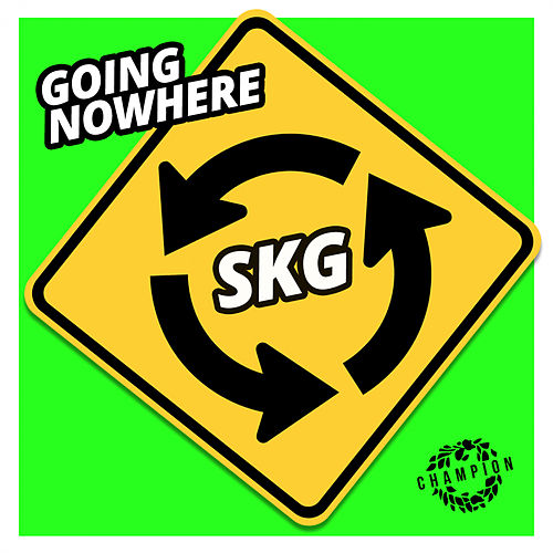 Going Nowhere de SKG