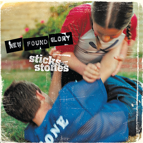 Sticks And Stones de New Found Glory