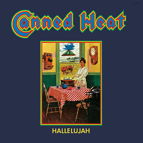 Hallelujah de Canned Heat