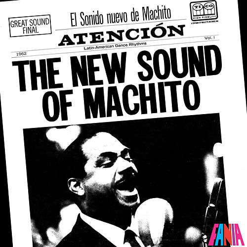 The New Sound Of Machito von Machito