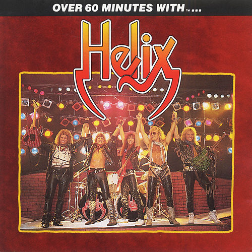 Over 60 Minutes With von Helix