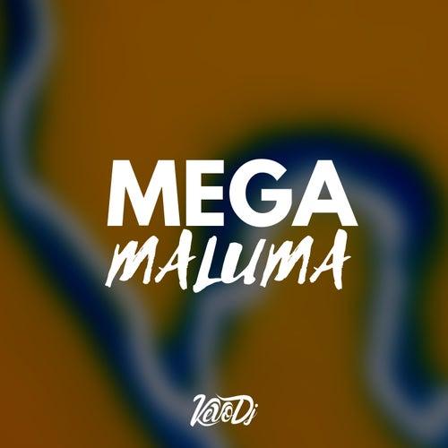 Mega Maluma de Kevo DJ