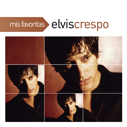 Mis Favoritas by Elvis Crespo