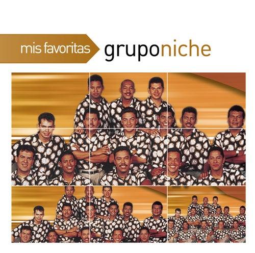 Mis Favoritas von Grupo Niche