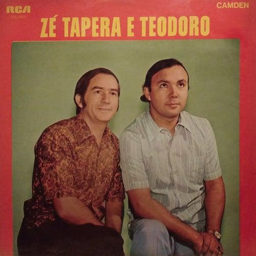Zé Tapera e Teodoro von Zé Tapera