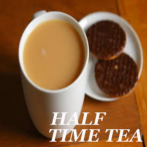 Half Time Tea de Various Artists
