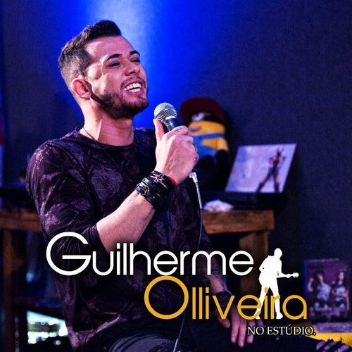 No Estúdio de Guilherme Olliveira