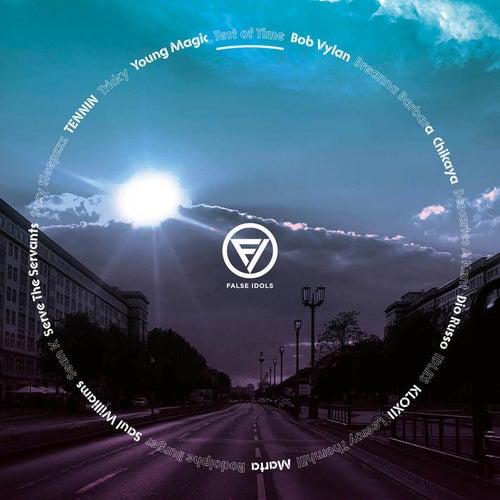 Test of Time van Various Artists