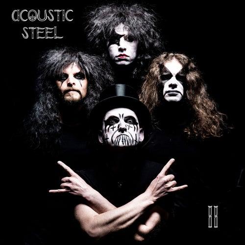 Acoustic Steel - II by Acoustic Steel