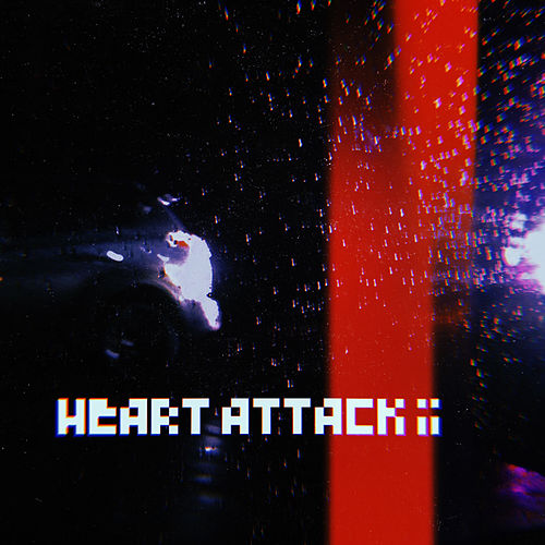 Heart Attack II by Lake