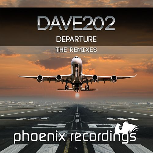 Departure (The Remixes) by Dave202