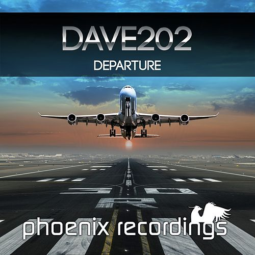 Departure by Dave202