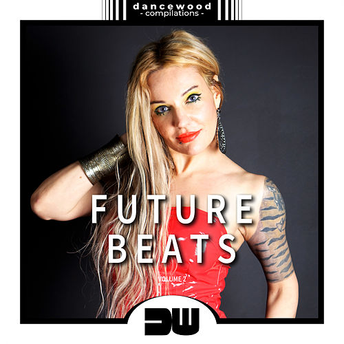 Future Beats, Vol. 2 - EP by Various Artists