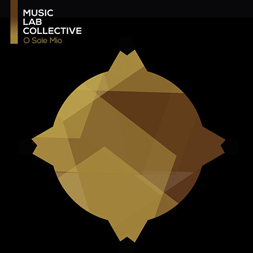 O Sole Mio (arr. piano) de Music Lab Collective