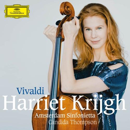 Vivaldi: Concerto for 2 Cellos, Strings and Continuo in G Minor, RV 531: 3. Allegro by Harriet Krijgh