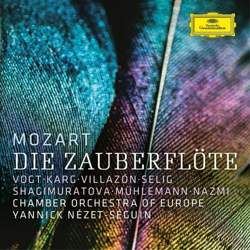 Mozart: Die Zauberflöte de Rolando Villazón