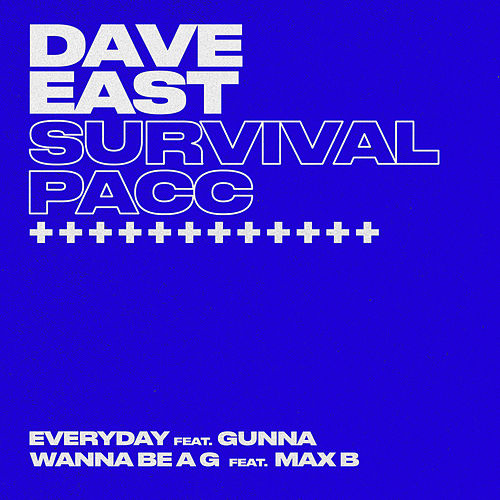 Survival Pacc by Dave East