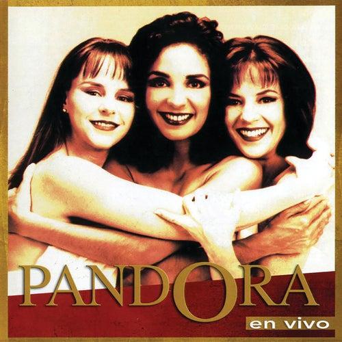 En Vivo de Pandora