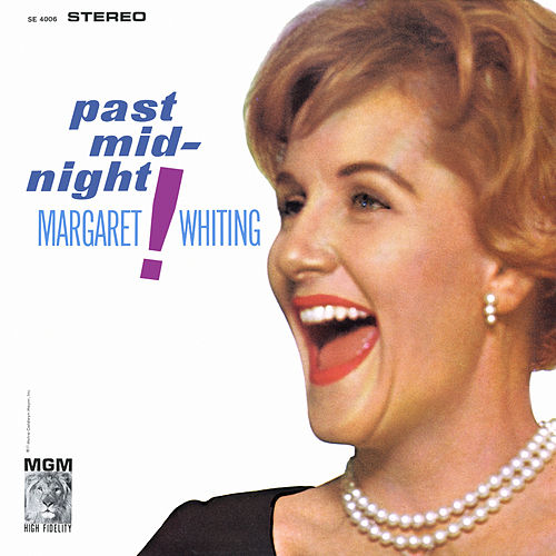 Past Midnight by Margaret Whiting