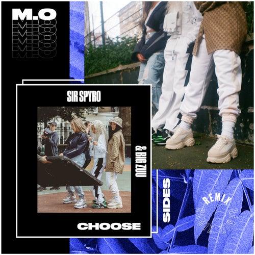 Choose Sides (Sir Spyro Remix) by MO