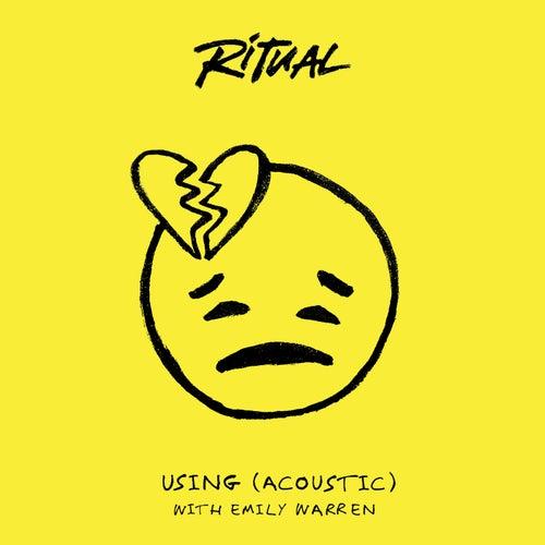 Using (Acoustic) von Ritual