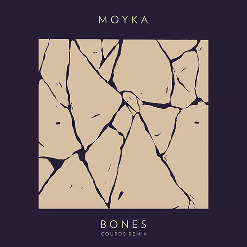 Bones (Couros Remix) by Moyka