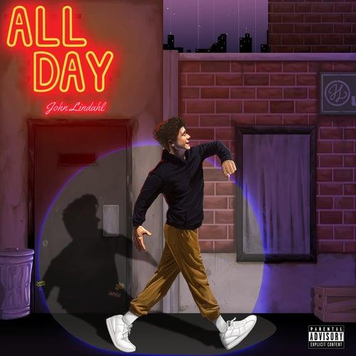 All Day von John Lindahl