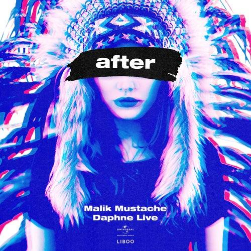 After de Malik Mustache