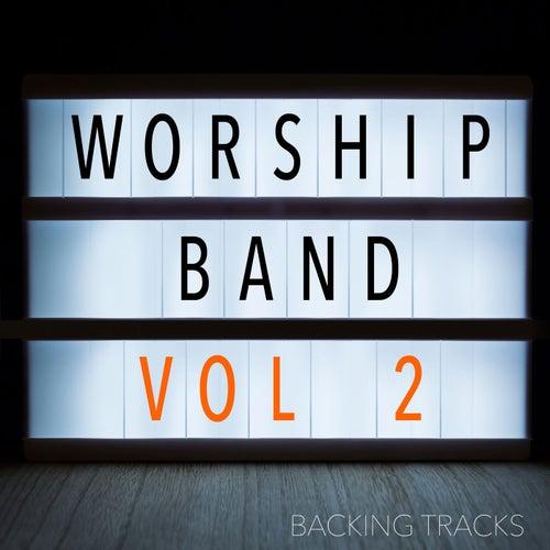 Worship Band, Volume 2 von Church Music UK