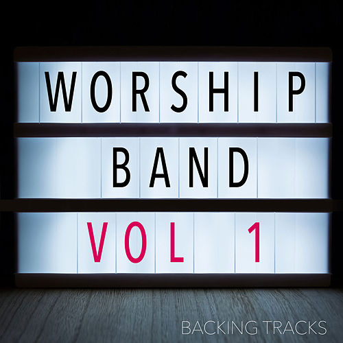 Worship Band, Volume 1 von Church Music UK