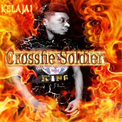 Crossfie Soldier de Kelaja1