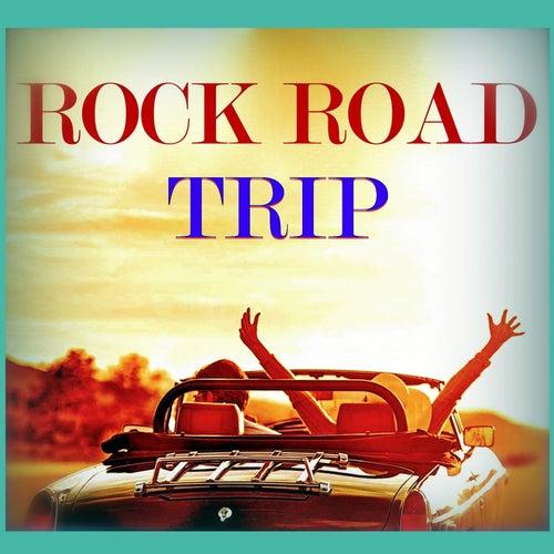 Rock Road Trip de Various Artists