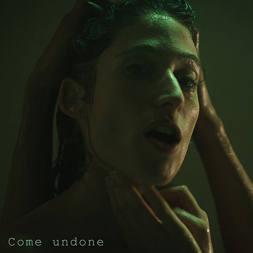 Come Undone by Jeri Silverman