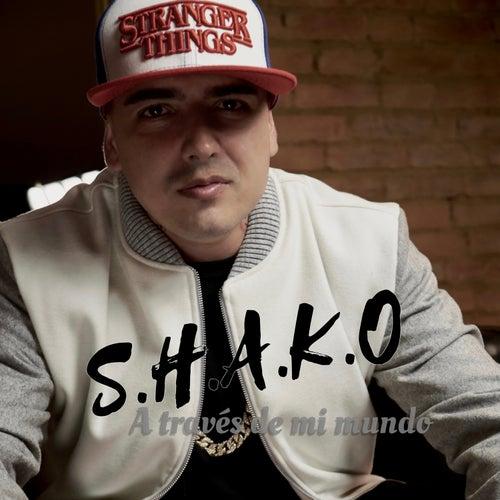 A través de Mi Mundo de Shako